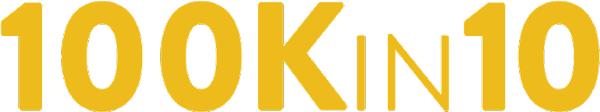 100k logo